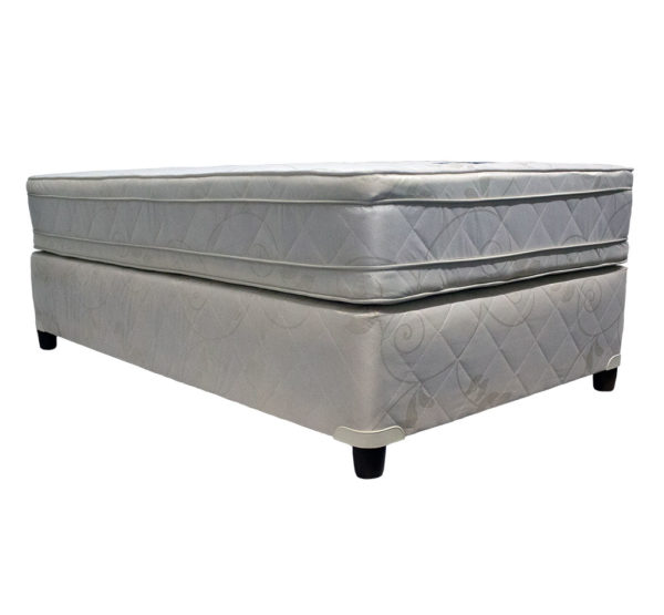 Orthoplus Classic Bed
