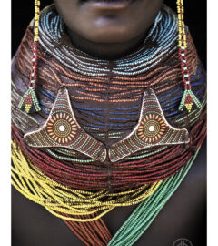 Mumuila Necklace, Chibia, Angola